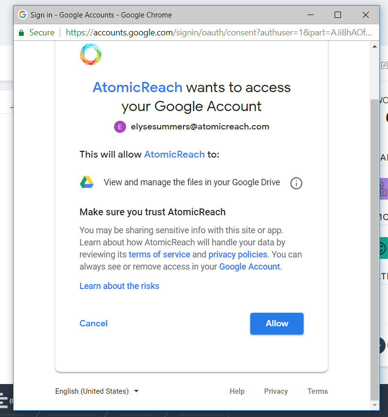 Atomic-Reach-Google-Docs-SS4