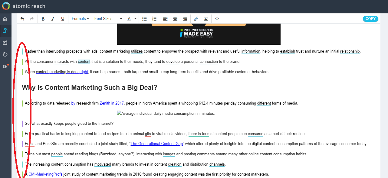create blog-4