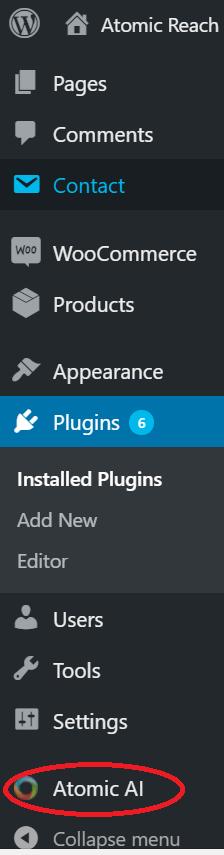 install WP-2